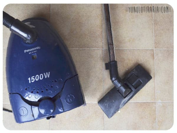 Tuning Vacuum Cleaner Do-It-Yourself Ideas