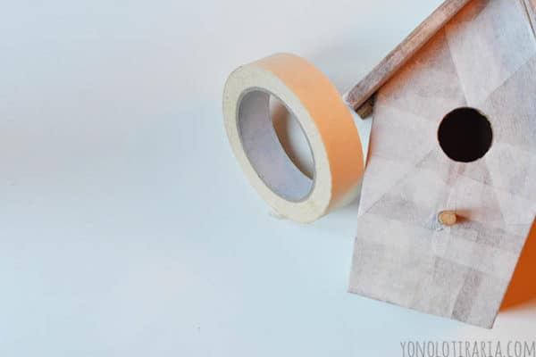 Birdhouse Lamp Do-It-Yourself Ideas