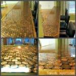 Pennies Countertop
