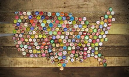 Creating Your Own Home Decor With Recycled Materials