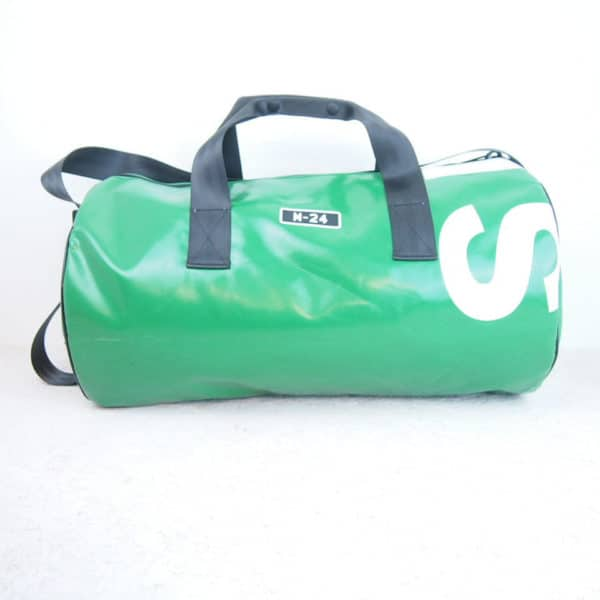Truck Tarp Duffel Bag Accessories Clothing