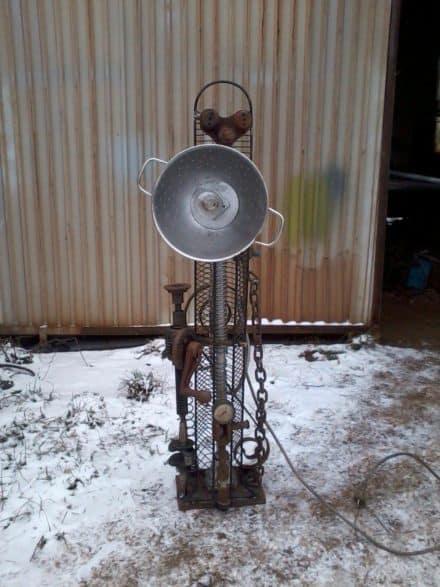 Lamp – Lucmo