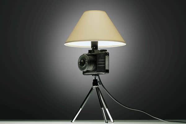 Photo Lamp Druh Lamps & Lights