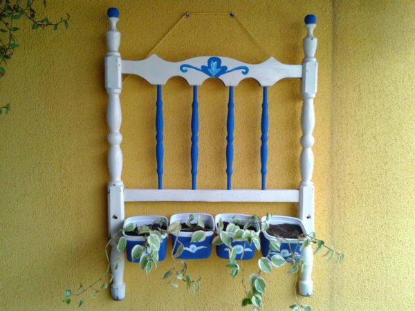Diy: Vertical Garden Do-It-Yourself Ideas Garden Ideas