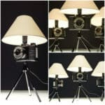 Photo Lamp Druh