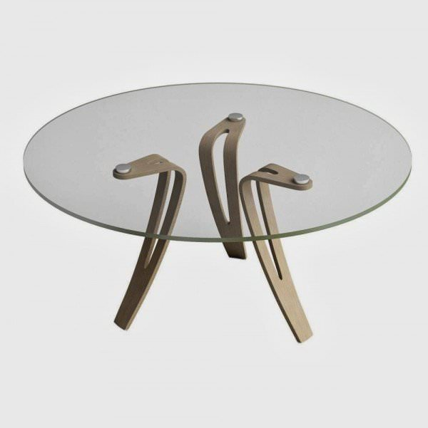 Affordable Design by Greek Designer Andreas Varotsos Recycled Furniture