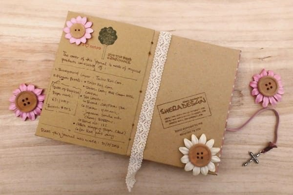 Handmade Cards and Journals Using Recycled Paper Do-It-Yourself Ideas Recycling Paper & Books