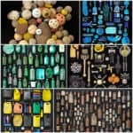 Found in Nature: A Photogaphic Project by Barry Rosenthal