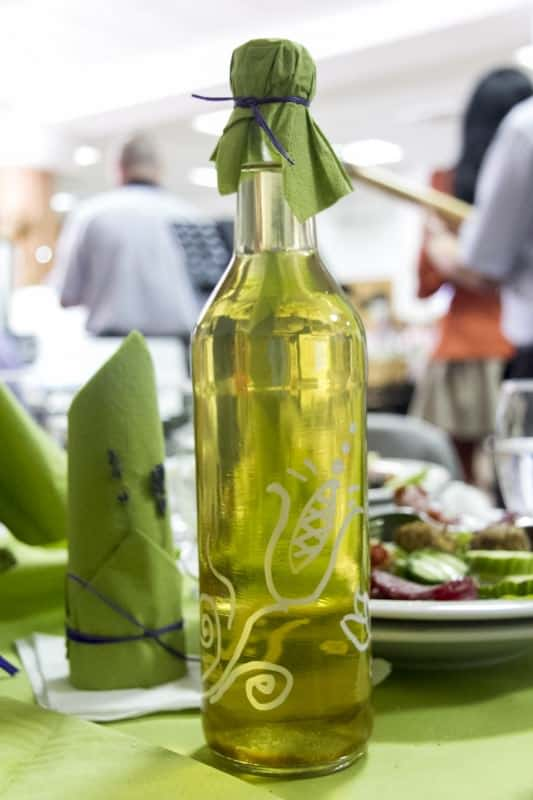 Diy: Recycled Bottles For Wedding Decorations Do It Yourself Ideas Recycled  Glass