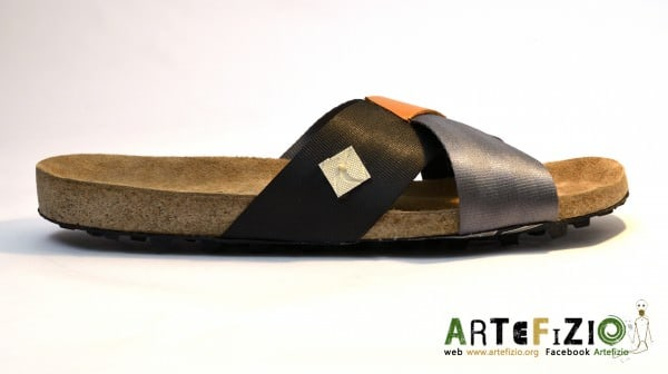 Sandal Man – Seatbelts Giacomo Accessories