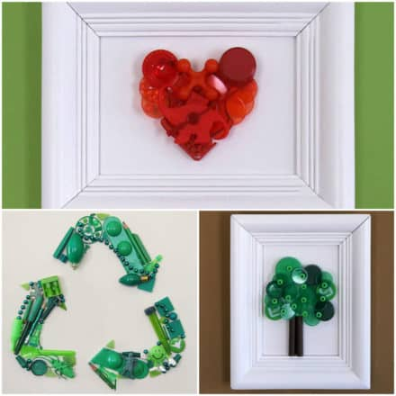 Ode to Recycling