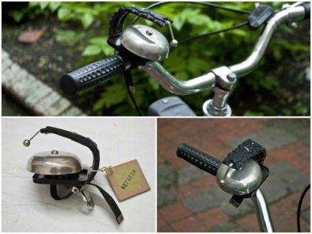Alarmbell for Bike