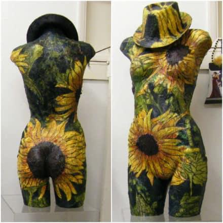 Flora Bust
