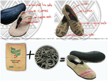 Wiwi [Recycled] Shoes