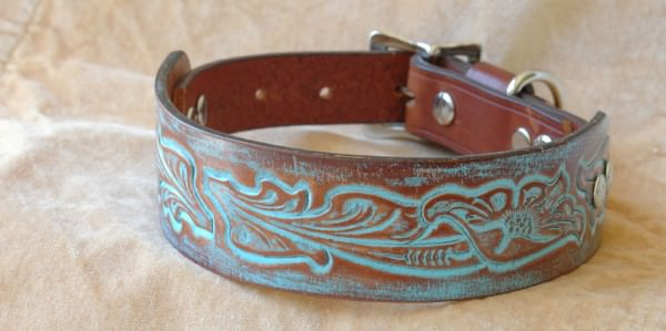 Recycled Leather gets a new Leash on life! Accessories Clothing