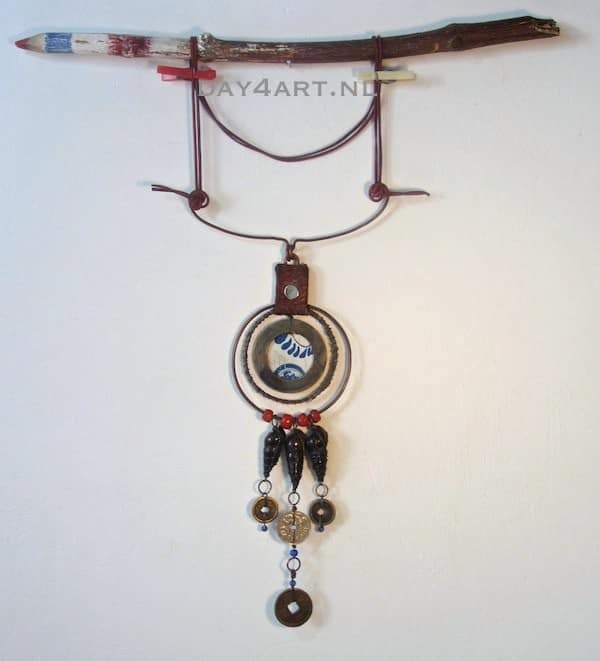 Wwn3 by Day4art Upcycled Jewelry Ideas