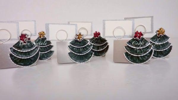 Buon Natale da Craft and Fun