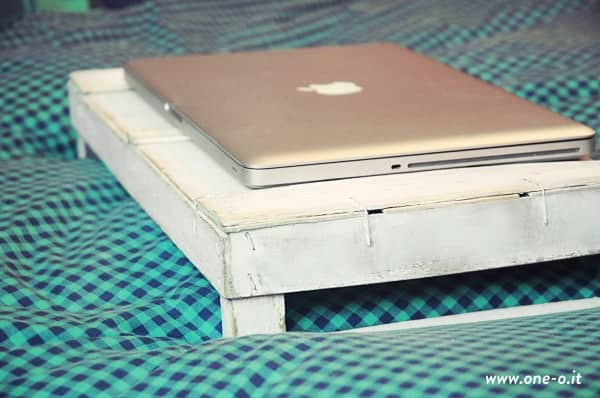 Diy: Tray & Laptop Support Accessories Do-It-Yourself Ideas