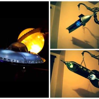 Merlot Meteor & The Saw Blade Saturn
