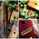 Handmade Skateboards From Wine Barrels: The Barrel Board Experience Project