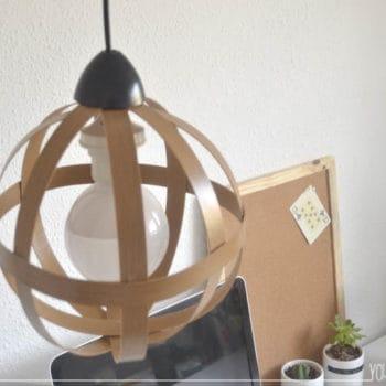 Original & Minimal Lamp