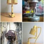 Junky Lamp