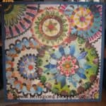Mandala Wall Decoration