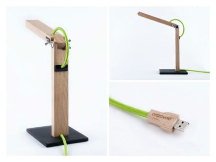 T2 Minimalistic Led Lamp