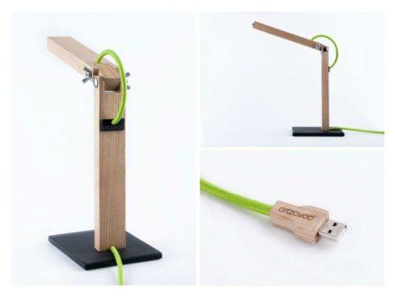 T2 Minimalistic Led Lamp
