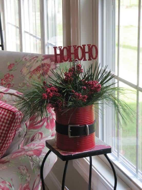 6 Original Christmas Crafts Do-It-Yourself Ideas