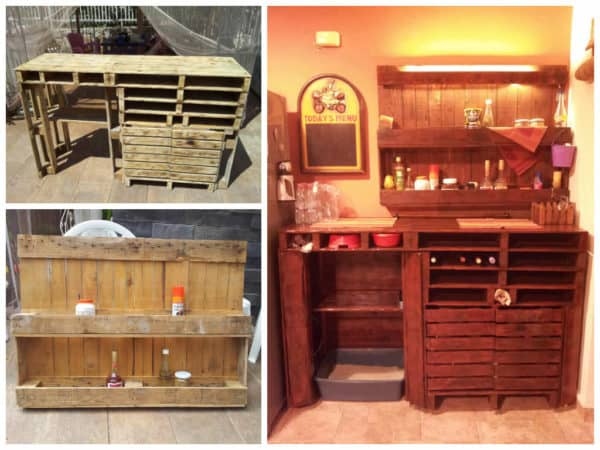 Reusing Wooden Pallets16
