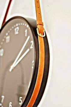 Creative Uses For Old Leather Belts Accessories