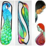 Reclaimed Skateboards Art