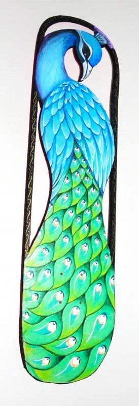 peacockfinder