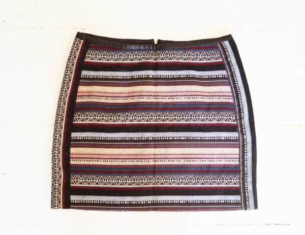 Skirt To Bag Clothing