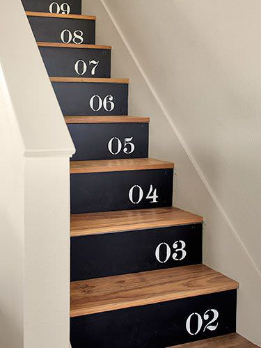 Easy Ways To Update Any Staircase Home Improvement