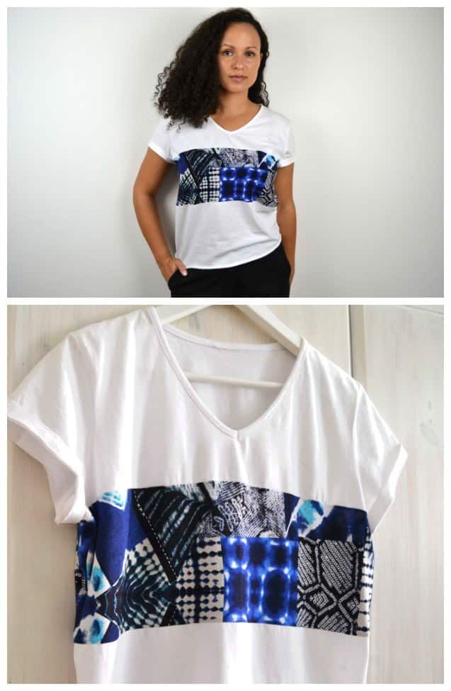 Upcycling an Old T