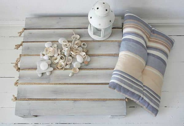 Coastal Country Decor Ideas Using Upcycled Pallets Recycled Pallets