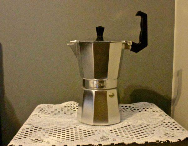 Stove Top Espresso Pot Repurpose Do-It-Yourself Ideas