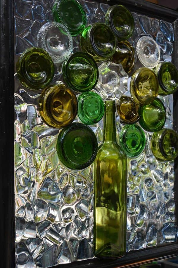 Recycled Art Interview #7: Deana From Groovy Green Glass Interviews