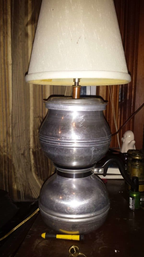 Outside of the Box Lamps Lamps & Lights