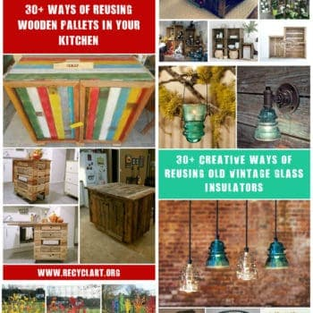 A Recycled Year: Top 5 Posts On Recyclart In 2015