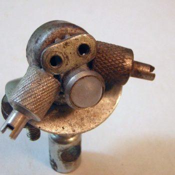 Junc Art Robot Thing