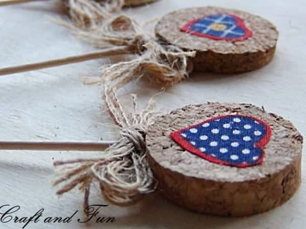 20 Brilliant Upcycled Valentine's Day Ideas Accessories Upcycled Jewelry Ideas