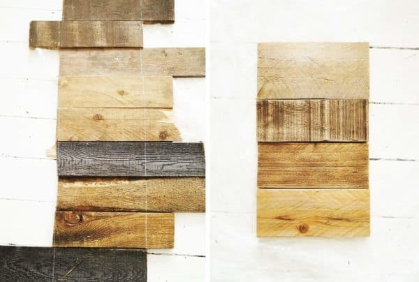 Side Wall For Ivar With Pallet Wood Do-It-Yourself Ideas Recycled Pallets