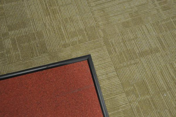 Recycled Rubber: Most Durable & Cost-effective Product for Flooring Recycled Rubber