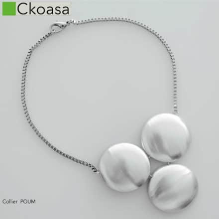 Recycled Jewelry by Ckoasa