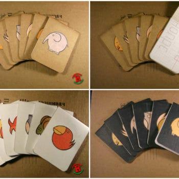 Renotes #12: Adorable Little Paper Zoo
