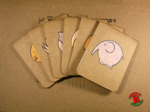 Renotes #12: Adorable Little Paper Zoo Recycling Paper & Books
