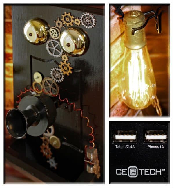 recyclart.org-steampunk-gears-whimsical-wood-black-telephone-upcycled-2-port-usb-charger-lamp4